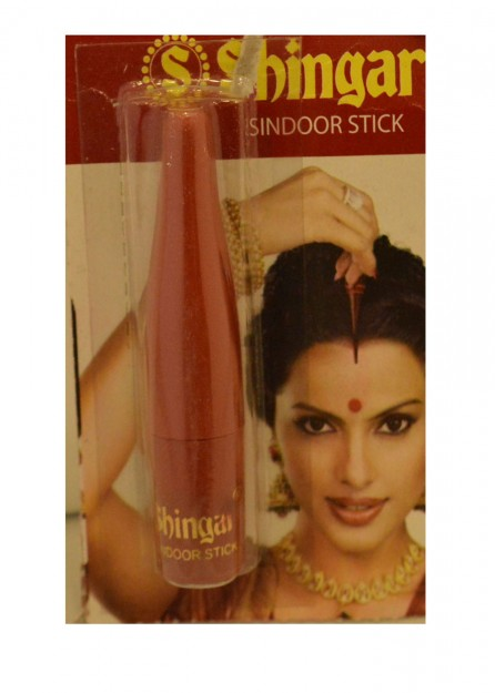 Shingar Blue heaven Sindoor maroon stick