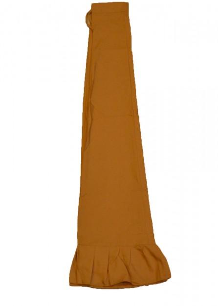 polyester Petticoat Underskirt in Sandstone