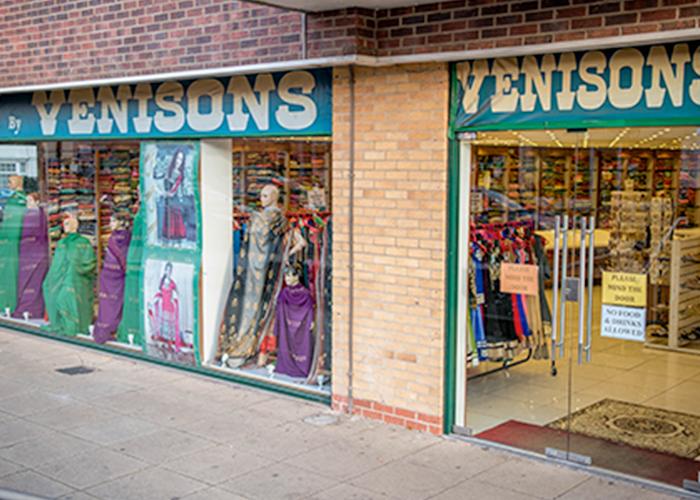 Venisons-Flagship